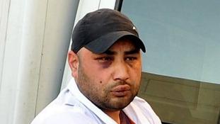 Majid Rehman