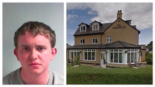 Man jailed for arson attacks on house and pub