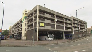 Broadmarsh bus station closure could cause traffic problems