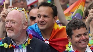 Leo Varadkar: Who is the man poised to become Ireland's first openly gay prime minister?