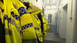 Cumbria police station sell off latest