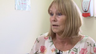 Cancer patient hails 'highly promising' new treatment after tumours shrink