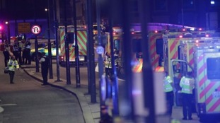 Seven people were killed in the attack on London Bridge and Borough Market