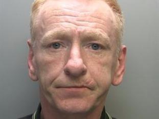 Paul Beattie is missing from Carlisle