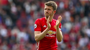 Watch Michael Carrick testimonial live on ITV as Man United 2008 face Carrick's All Stars