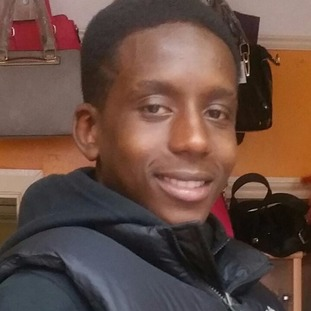 18-year-old Yusuf Sonko was shot and killed in Liverpool