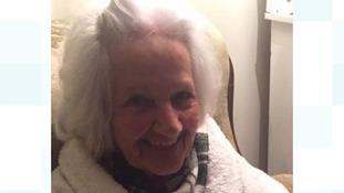 Police appeal for help over missing Doris Allen