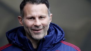 Ryan Giggs believes Michael Carrick has an important part to play for Manchester United next season