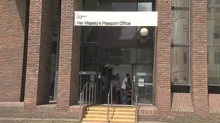 Man arrested on suspicion of making a bomb hoax at Peterborough Passport Office