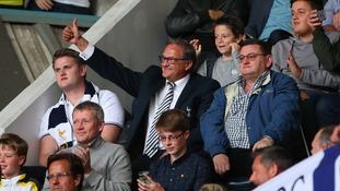 Spurs legend Mabbutt to undergo heart surgery