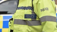 Staffordshire Police want the public's help in catching those driving under the influence
