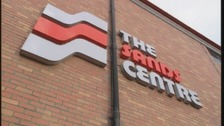 The Sands Centre