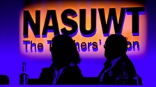 NASUWT say nearly half of their conference attendees hadn't heard of the programme to prevent young people becoming involved in terrorism