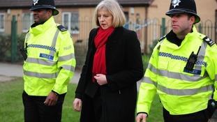 Nottinghamshire Police Recruitment Events