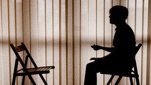 Older patients are being 'under-referred' for counselling and other kinds of talking therapies