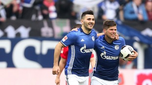 Arsenal sign 23-year-old defender Sead Kolasinac from German side Schalke