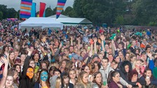 The Youth Beatz festival will return to Dumfries this year