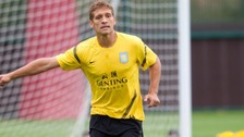Stiliyan Petrov begins his treatment today for acute leukaemia today