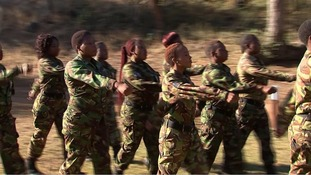 Black Mambas: World's first all-female anti-poaching unit fights to save South African wildlife
