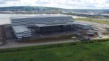 Belfast Harbour Studios