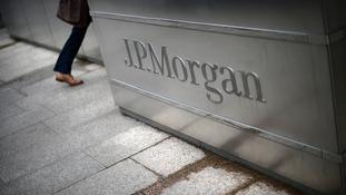 JPMorgan tax