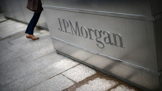 JPMorgan tax