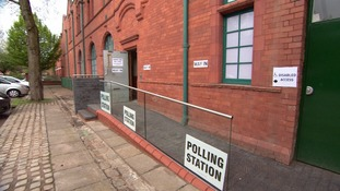A number of marginal seats in the region are being contested
