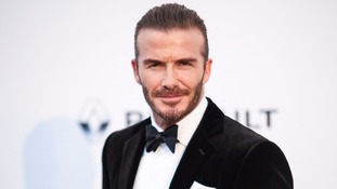 Beckham close to forming MLS club in Miami