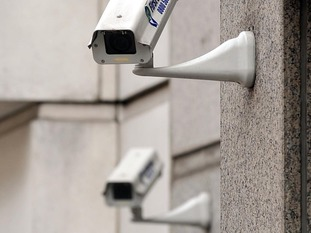 Anyone with CCTV footage is urged to get in touch with police