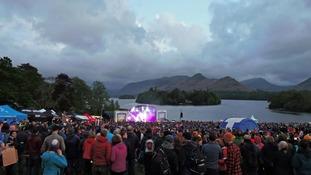 Keswick Mountain Festival to take over Lake District