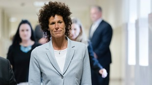 Andrea Constand said she had viewed Mr Cosby as a 'trusted' friend and 'mentor'.