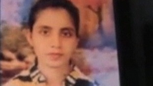 Jacintha Saldanha, picture believed to have been taken in 2008