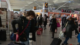 Stansted Airport announce passenger expansion plans