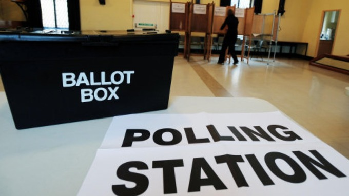 Image result for polling day