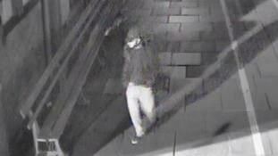 Police have released CCTV as they continue to appeal for information.