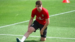 Injured Ben Woodburn replaced in Wales qualifier squad