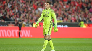 Brazilian born Ederson will join Manchester City for next season.