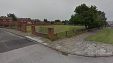 Image shows patch of land by Corinto Street and Upper Stanhope Street, Toxteth