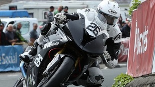 Three riders lose their lives at IoM TT races