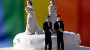 Scottish Episcopal Church approves gay marriages in historic vote