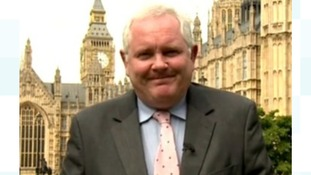 Phil Hornby's views on the Exit Poll