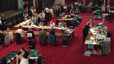 Thanet count