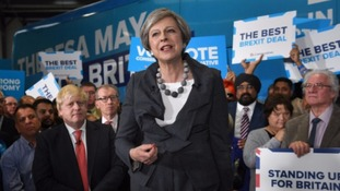 Theresa May's North West road trip has backfired