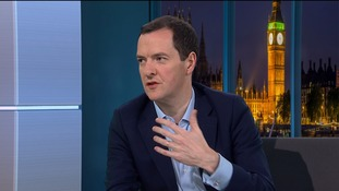 George Osborne expects a post-mortem on the Tory campaign.