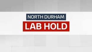 Labour has held North Durham
