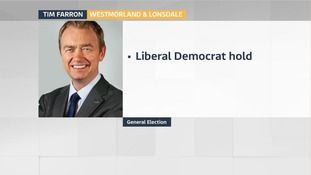 Lib Dem hold.