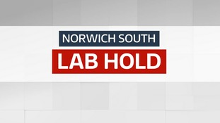 Labour have held Norwich South.