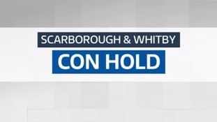 Scarborough and Whitby: CON HOLD #GE2017