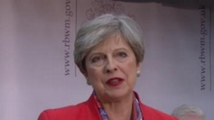 May holds on to Maidenhead seat