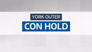 GE2017: Conservatives hold York Outer